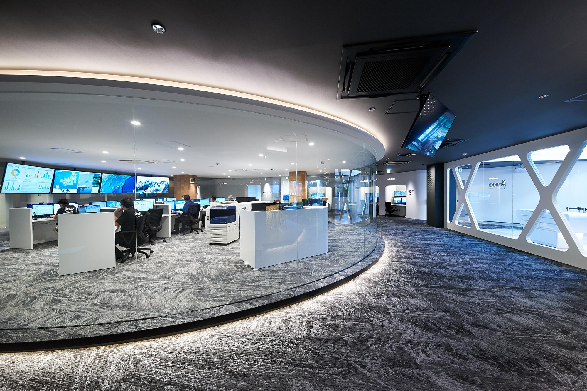 カスタマーサポートセンターとコア技術を企業価値として可視化し、 100周年に向けたブランディングを実施