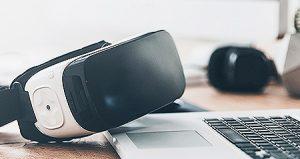 VR/AR/MRコンテンツ制作-