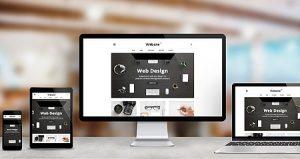 WEBサイト構築/運用