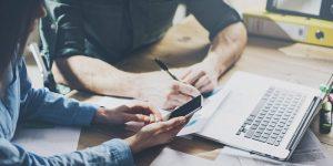 デジタルマーケティング初期設計書 立案支援