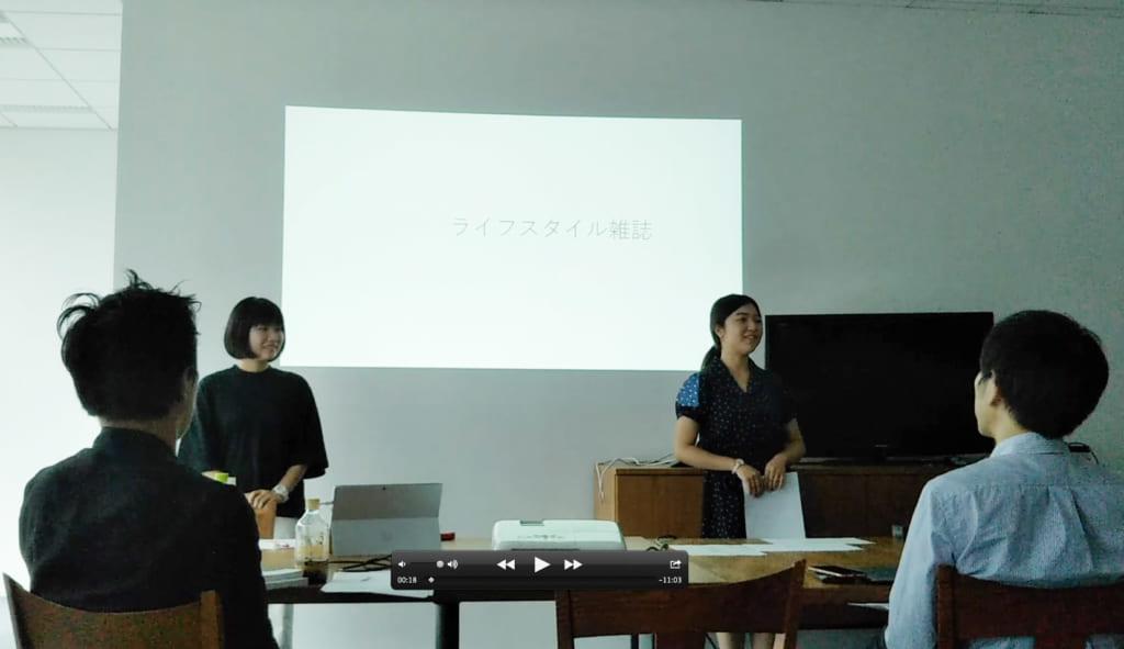 活動レポート03【インターン受け入れプロジェクト 】