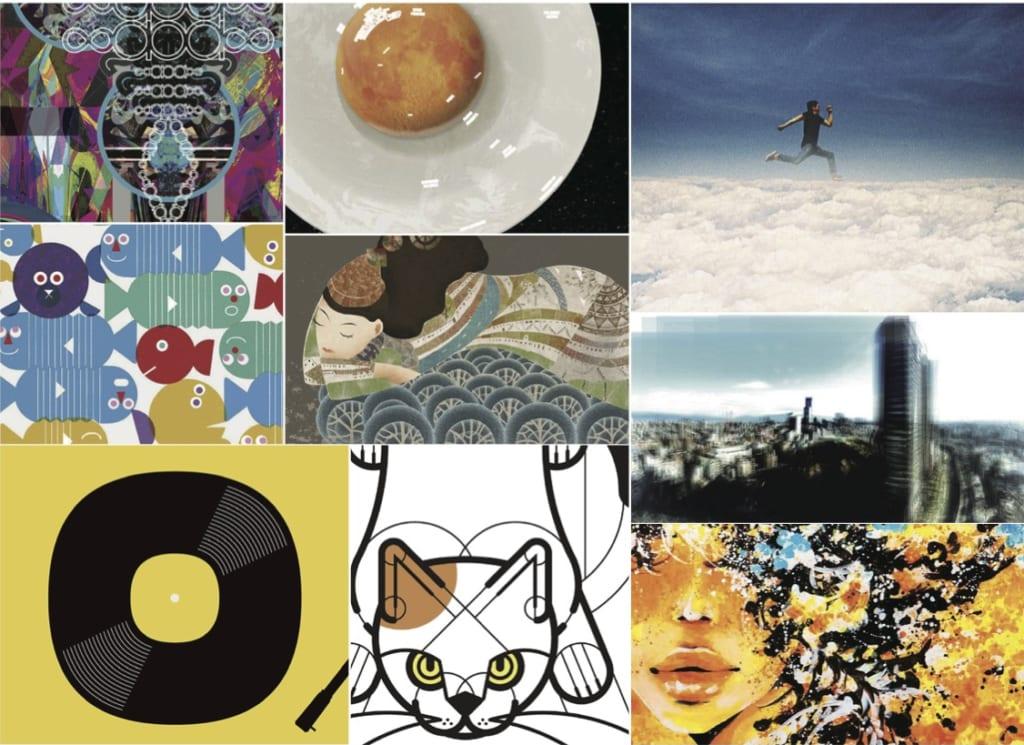 アートに触れる、アートを飾る〜SkyO Art week〜開催!